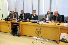 Malestar generalizado y más críticas por el retraso de los nuevos Juzgados