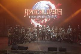El Circo de los Horrores - Apocalipsis