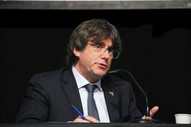 Puigdemont comparece ante las autoridades belgas tras la euroorden de detención y entrega