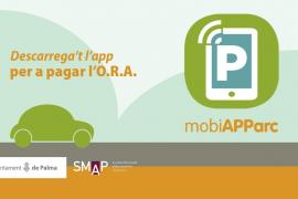 Estas son las novedades de mobiAPParc