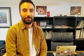 Álvaro Medina: «El Parc Bit no es Silicon Valley, pero es un polo tecnológico»