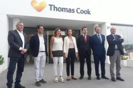 La venta de las empresas rentables de Thomas Cook permitirá recolocar a los trabajadores