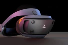 PlayStation VR 2, como se ve la nueva generación y otras noticias