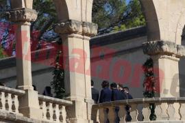 Rafa Nadal y Maria Francisca Perelló ya son marido y mujer