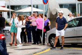 Amigos de los dos turistas atropellados en Palma: «Estamos en 'shock', aún no nos lo creemos»