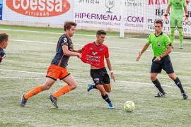 El Formentera regresa al triunfo
