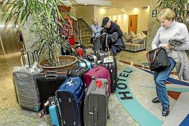 Los hoteleros de Ibiza prevén ingresar entre ocho y diez millones con el turismo del Imserso