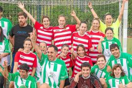 Deporte e integración en la IV diada solidaria de Addif