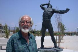 Fallece Jaume Mir, el escultor que  reivindicó con su obra la memoria balear