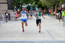 La Mini Marató Toni Costa Balanzat 2019, en imágenes (Fotos: Daniel Espinosa).