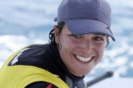 Alicia Cebrián gana el Trofeo Princesa  Sofía Mapfre en Laser Radial