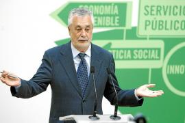 El PSOE condiciona el acuerdo andaluz con IU a la gobernabilidad