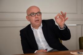 La UDEF registra la casa de Gonzalo Boye, abogado de Puigdemont