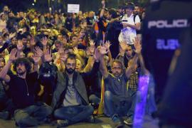 El SEPC exige a las universidades catalanas que suspendan las clases