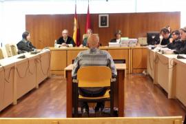 Condena de 96 años de cárcel para el 'violador del ascensor'