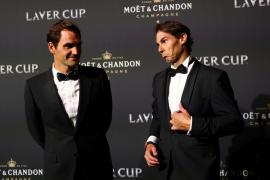 ¿Por qué Roger Federer no fue a la boda de Nadal?