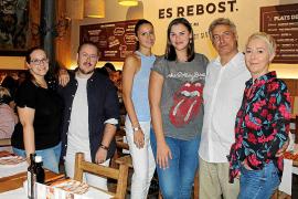 Es Rebost estrena sus veladas musicales en la plaza de España