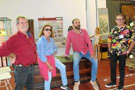 Feria de Antigüedades
