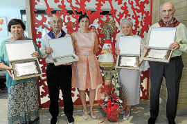 El Centro Aragonés celebra las fiestas del Pilar