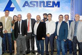 Cena anual de Asinem 2019
