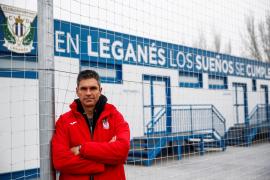 Pellegrino deja el banquillo del Leganés