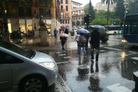 El tiempo en Mallorca, en directo