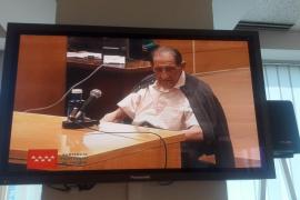 Fallece el doctor Eduardo Vela, el único juzgado en España por el caso de bebés robados