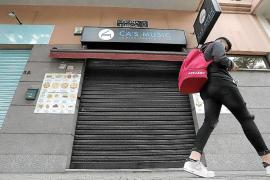 Cierra Ca's Music, el primer restaurante de kebabs en Palma
