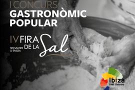 Sant Josep organiza este sábado el Concurs Gastronòmic Popular de la Sal