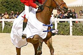 Bartolomé Mayol se lleva el título nacional