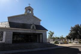 El ataúd de Franco saldrá de la basílica a hombros de sus familiares