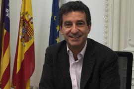Company: «Lo mejor para España y Baleares es que Sánchez abandone la Moncloa a partir del 10N»