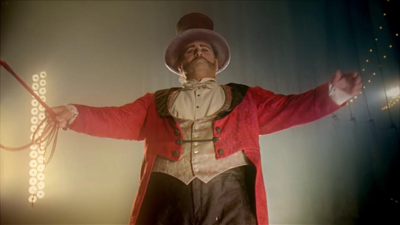 El Cirque du Soleil regresa a Palma