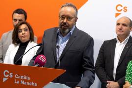 Girauta asegura que Ciudadanos es «el motor de la regeneración»