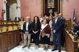 El Consell entrega los premios Gota d'Oli 2019