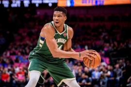 Clippers, Lakers y Bucks, favoritos en las apuestas para ganar la NBA