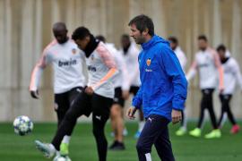 El Valencia busca un triunfo clave en Lille