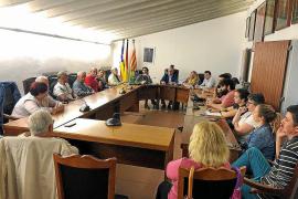 El Ajuntament de sa Pobla rectifica y mantendrá el Piromusical en la 'revetla'