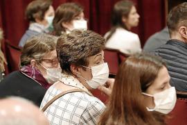 Trece afectados se podrán medicar para la fibrosis quística en Baleares