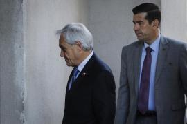 Piñera pide perdón y anuncia reforma