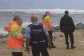 Un muerto y varios desaparecidos en Cataluña, en alerta roja por el temporal