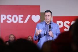 Sánchez avisa al Parlament de Cataluña que si cruza la frontera de la ley habrá respuesta