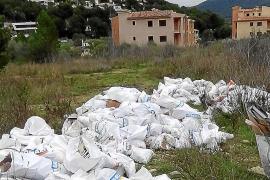 Baleares lidera el índice de producción de residuos por habitante en España