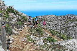 La Ruta de Pedra en Sec unirá Artà y Andratx y dará la vuelta a Mallorca