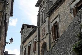 El Consell archiva el proyecto de convertir el Palau del Rei Sanxo de Valldemossa en una hospedería