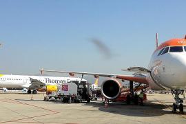 Mallorca registrará una temporada baja con menos vuelos y turistas que la pasada