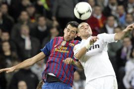 El Barça-Madrid se jugará el sábado 21 a las 20.00 horas