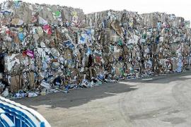 Ningún municipio pitiuso entre los que reciclan más del 60% de la basura