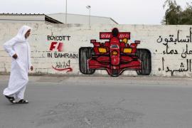 Las escuderías viajan a China mientras  siguen las dudas respecto a Bahréin