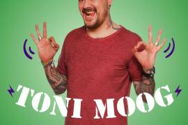 Humor en Mallorca: Toni Moog actúa en Trui Teatre